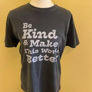 Hand of Hope Be Kind T-Shirt #7